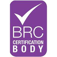 BRC-certificaat-logo