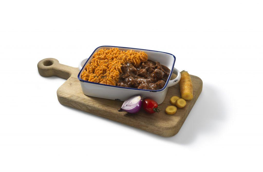 Mexican pulled beef dish resized